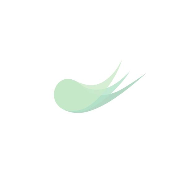 Wózek serwisowy dwuwiadrowy z zamykanym koszem na odpady Splast TSS-0009