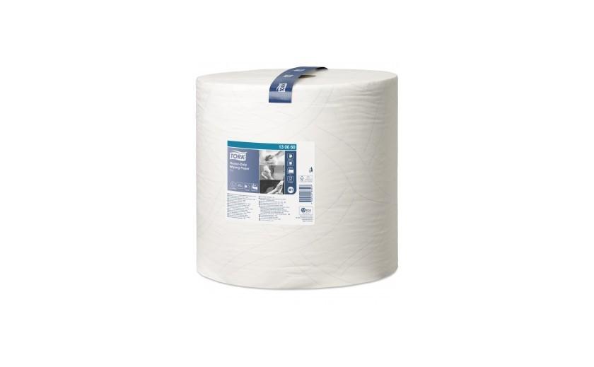Czyściwo przemysłowe czy zwykłe ręczniki papierowe?